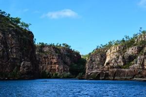 Katherine-Gorge, Gorge 3
